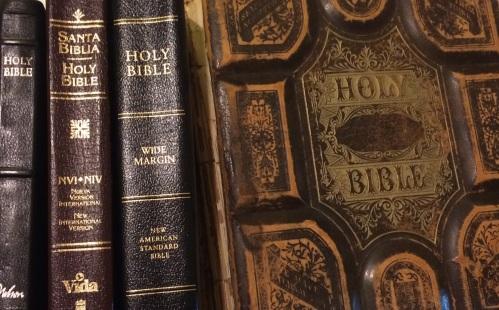 4 bibles 2.0