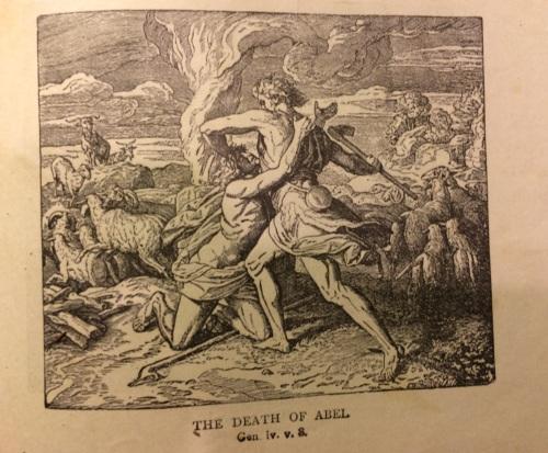 death of Abel